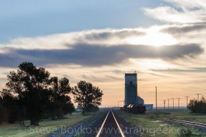 Saskatchewan Grain Elevators Quot P Quot Quot Q Quot Grain Elevators Of