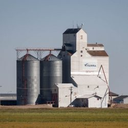 Grain Elevators of Canada