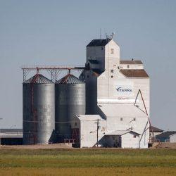 Grain Elevators of Canada