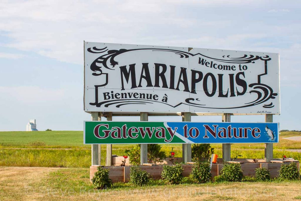 Welcome to Mariapolis!