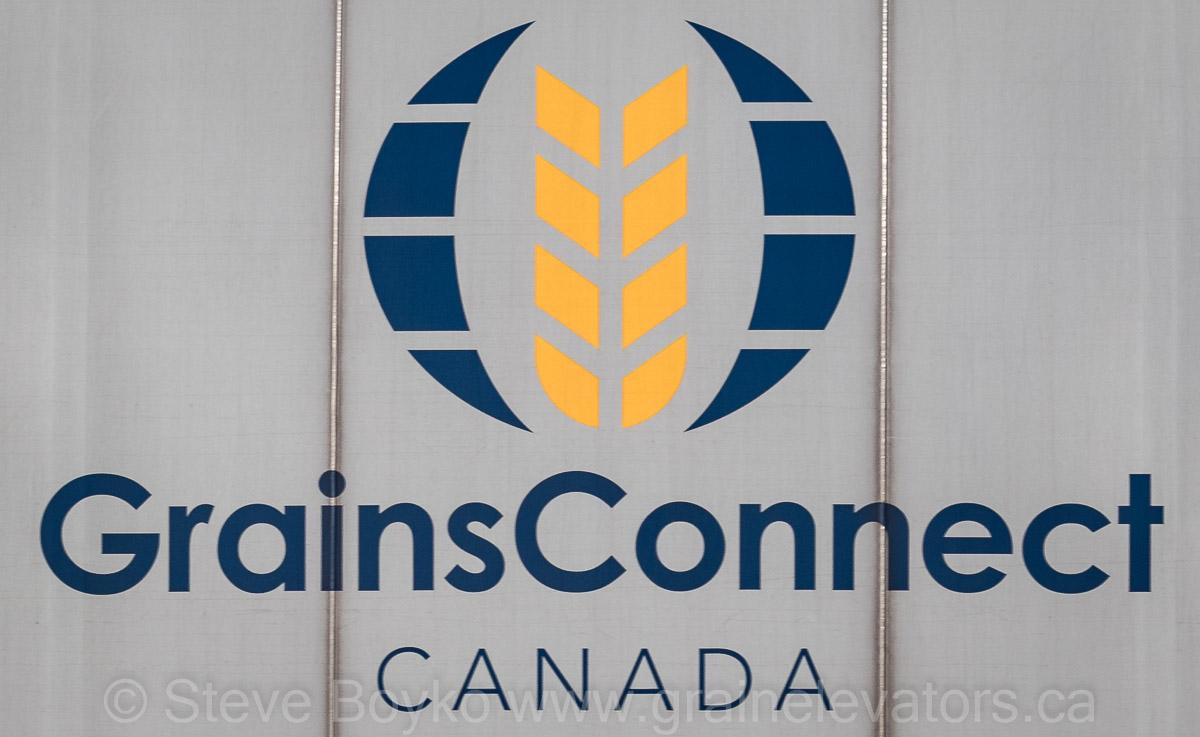 GrainsConnect logo